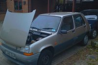 Picture of 1988 Renault 5, exterior, engine, gallery_worthy