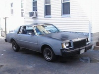 1978 Buick Regal 2-Door Coupe picture, exterior