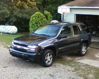 Picture of 2004 Chevrolet TrailBlazer LS 4WD, exterior
