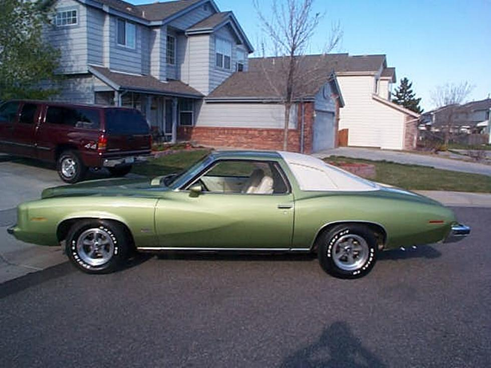 1974 Pontiac Grand Am Pictures Cargurus