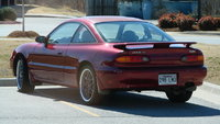Picture of 1997 Mazda MX-6 2 Dr STD Coupe, exterior, gallery_worthy