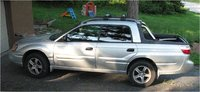 Picture of 2005 Subaru Baja Sport, exterior, gallery_worthy
