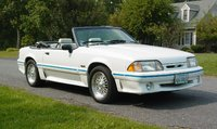 Picture of 1991 Ford Mustang LX Convertible RWD, exterior, gallery_worthy