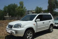 Picture of 2002 Nissan X-Trail, exterior, gallery_worthy