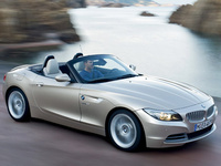 2009 BMW Z4 sDrive35i, Picture of 2009 BMW sDrive35i, exterior