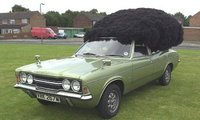 Picture of 1973 Ford Cortina, exterior