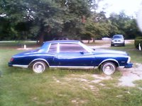 Picture of 1979 Chevrolet Monte Carlo, exterior