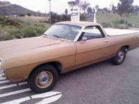 Picture of 1968 Ford Ranchero, exterior, gallery_worthy