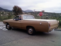 1968 Ford Ranchero Picture Gallery