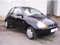 Picture of 1999 Ford Ka, exterior