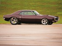 Picture of 1968 Pontiac Firebird, exterior, gallery_worthy