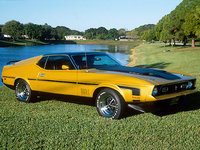 Picture of 1972 Ford Mustang, exterior, gallery_worthy