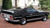 Picture of 1971 Ford Mustang Boss 351, exterior