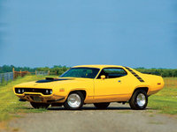 Picture of 1971 Plymouth Road Runner, exterior