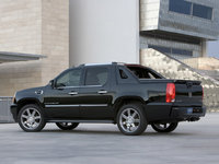Picture of 2010 Cadillac Escalade EXT Premium, exterior