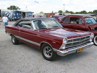 Picture of 1967 Ford Fairlane, exterior