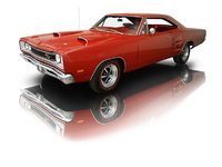 Picture of 1969 Dodge Coronet, exterior