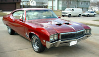 Picture of 1969 Buick Skylark, exterior, gallery_worthy