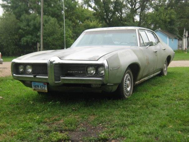 1969 Pontiac Tempest  Pictures  CarGurus