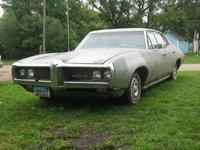 Picture of 1969 Pontiac Tempest, exterior