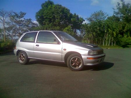 Picture of 1996 Daihatsu Charade