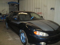 Picture of 1999 Hyundai Tiburon FX FWD, exterior, gallery_worthy