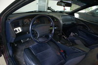 1995 Mercury Cougar 2 Dr XR7 Coupe picture, interior