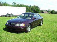 Picture of 1998 Mazda 626 ES, exterior, gallery_worthy