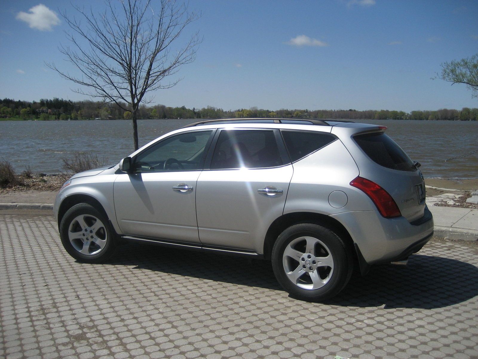 Nissan Albany Ga >> Cars For Sale 2003 Nissan Murano Awd In Melbourne Fl | Autos Post