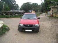 Picture of 2004 Suzuki Alto, exterior