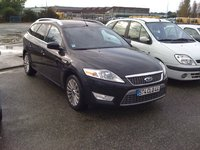 Picture of 2008 Ford Mondeo, exterior