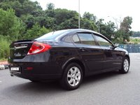 Picture of 2008 Proton Persona, exterior, gallery_worthy