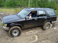 MuddyRunner