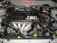 Picture of 2001 Toyota Corolla S, engine