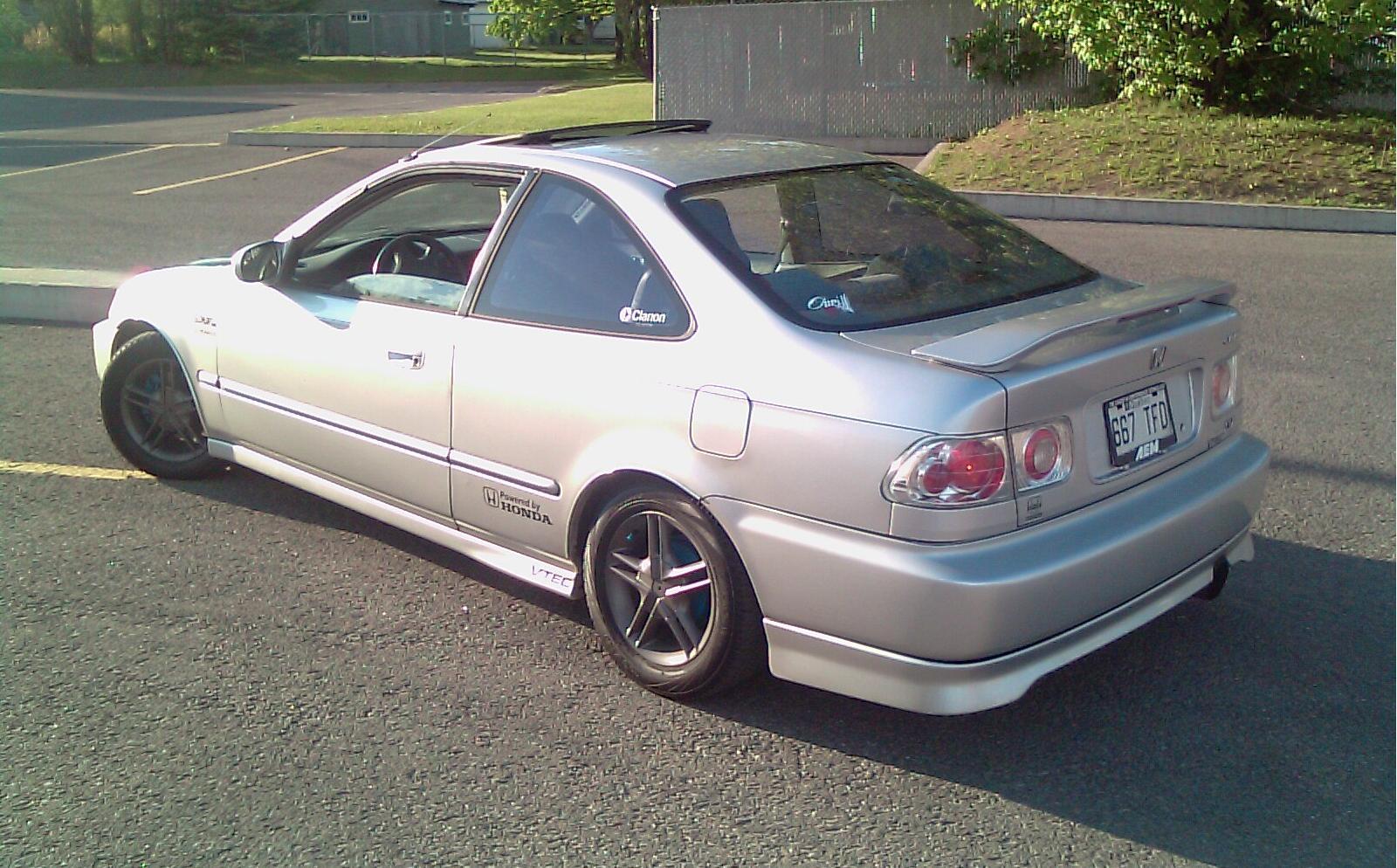 1997 honda civic coupe pictures cargurus
