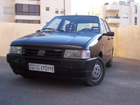 Picture of 1996 Fiat Uno, exterior