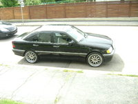 Picture of 1998 Mercedes-Benz C-Class 4 Dr C280 Sedan, exterior