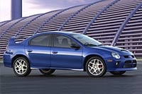 Picture of 2005 Dodge Neon 4 Dr SXT Sedan