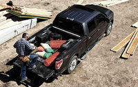 2010 Ford F-150, Overhead View, exterior, manufacturer