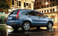 2010 Honda CR-V, Right Side View, exterior, manufacturer, gallery_worthy