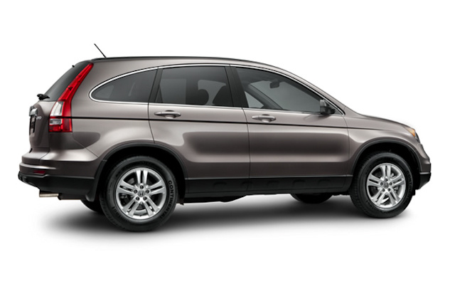2010 Honda Cr V Overview Review Cargurus