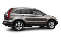 2010 Honda CR-V, Right Side View, exterior, manufacturer