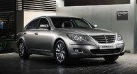 2010 Hyundai Genesis Overview