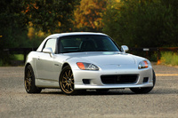 Picture of 2002 Honda S2000, exterior
