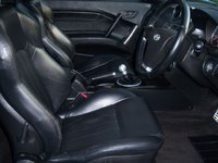 Picture of 2002 Hyundai Coupe, interior