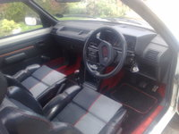Picture of 1987 Peugeot 205, interior, gallery_worthy