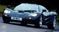 1993 McLaren F1 Overview