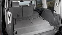 2010 Jeep Commander, Interior Cargo View, interior, manufacturer