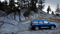 2010 Jeep Compass, Right Side View, exterior, manufacturer, gallery_worthy