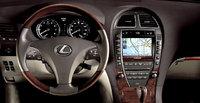 2010 Lexus ES 350, Interior View, interior, manufacturer